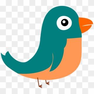 Big Image Gambar Burung Kartun Png Transparent Png