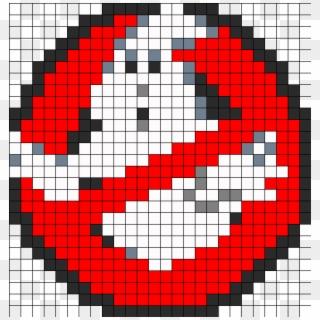 Mushroom Perler Bead Pattern Mario Christmas Pixel Art Clipart