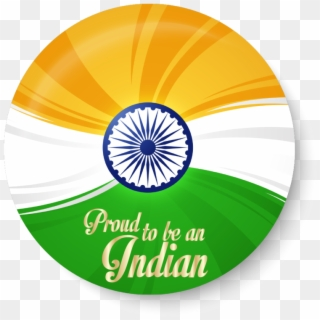 Proud To Be An Indian Quotes Clipart