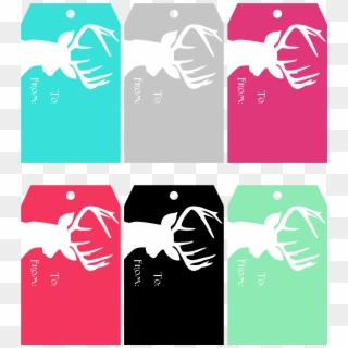 Free Gift Tag Png Transparent Images Pikpng