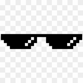 wide varieties 100% authentic on wholesale Mlg Glasses Green Screen - Gafas Thug Life Png, Transparent ...