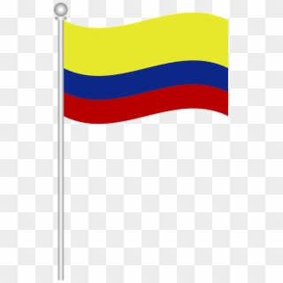 Free Bandera Colombia Png Transparent Images Pikpng