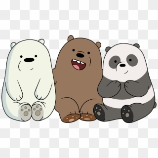 Free We Bare Bears Png Transparent Images Pikpng