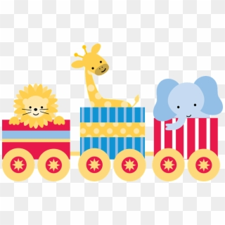 Animal Circus Show on White Background - Download Free Vectors, Clipart  Graphics & Vector Art