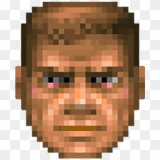 Free Doom Guy Png Transparent Images Pikpng