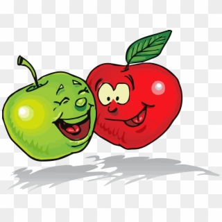 Apple Green Red Clipart Png Free Clip Art Healthy Food Transparent Png 1412608 Pikpng