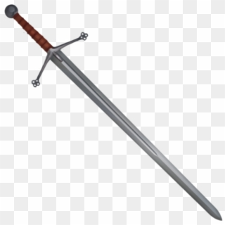 Highland Claymore Game Of Thrones Ice Sword Clipart 1495279 Pikpng