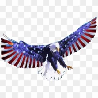 Free American Flag Eagle Png Png Transparent Images Pikpng