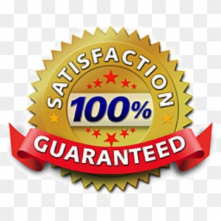 100 Satisfaction Guarantee Png Top Seller Logo Ebay Clipart 1540846 Pikpng