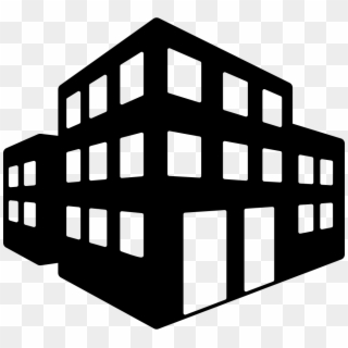 3d Buildings Svg Png Icon Free Download Office Building Clip Art Transparent Png 1541061 Pikpng