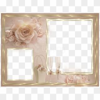 Free Frames For Wedding Png Transparent Images Pikpng