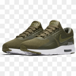 nike air max thea groen heren