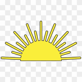 Clipart sun rise, Clipart sun rise Transparent FREE for download on  WebStockReview 2020