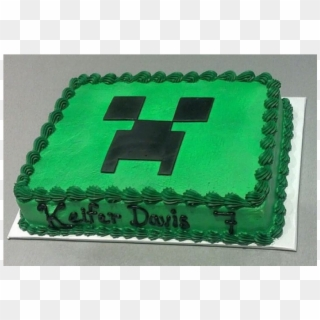 Free Minecraft Cake Png Png Transparent Images Pikpng