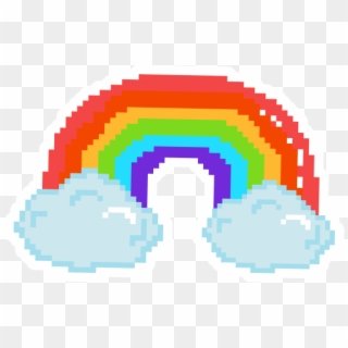 Emojiarcoiris Emoji Arcoiris Rainbow Pngtumblr Png Iphone