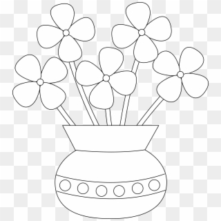 Free Flower Vase Png Png Transparent Images Pikpng