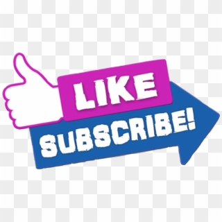 Like Icons Youtube Computer Facebook Video Clipart Like And Subscribe Logo Png Transparent Png 233858 Pikpng