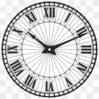 Free Clock Face Png Transparent Images Pikpng