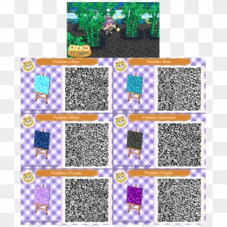 Animal Crossing Floor Texture Png Acnl Paths Clipart 2342289