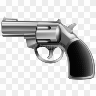 Smoking Gun Emoji