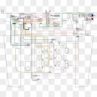 delorean wiring diagrams delorean efi wiring amp research step wiring diagram clipart  delorean efi wiring amp research step