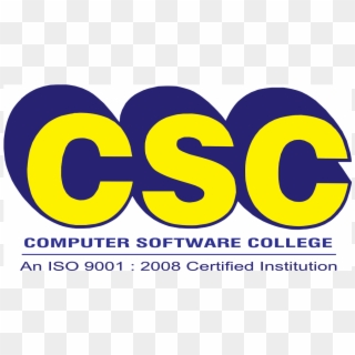 Csc Computer Education Clipart 2371165 Pikpng
