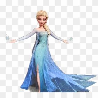 Free Frozen Elsa Png Transparent Images Pikpng