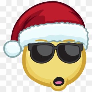 Free Christmas Emoji Png Transparent Images , PikPng