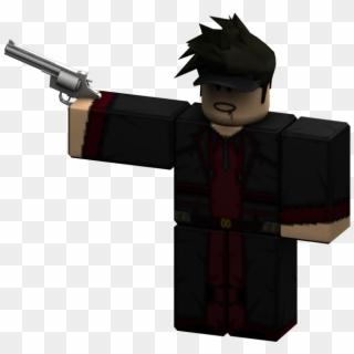 animation gun holding pistol roblox  robux codes pew