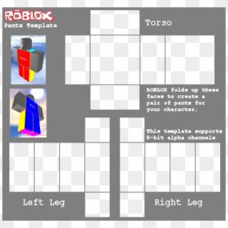 Roblox Clothes Template Aesthetic Free Roblox Template Png Transparent Images Pikpng