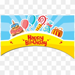 Free Birthday Wishes Png Transparent Images Pikpng