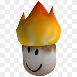 3d Roblox Melty Marshmallow Head Clipart 282244 Pikpng