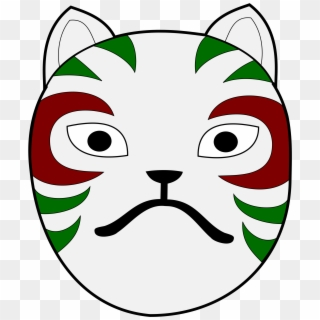 Picture Royalty Free Stock Anbu Mask Png For Free Download Transparent Anbu Mask Png Clipart 2836881 Pikpng