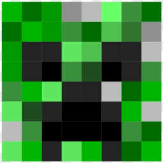 Free Minecraft Creeper Png Png Transparent Images Pikpng