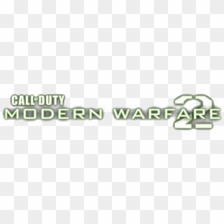 Modern Warfare 2 Logo Png Wwwimgkidcom The Image Kid Call Of
