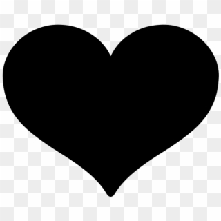 Black Heart Emoji Png Png Emoji Black Heart Clipart 61325 Pikpng