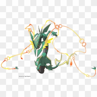 Free Rayquaza Png Transparent Images Pikpng
