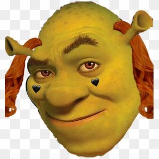 Shrek Movie Fanart Fanart Shrek Forever After Disc Clipart 50894 Pikpng