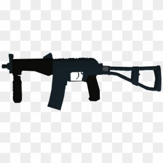 Phantom Forces Wiki Assault Rifle Clipart 3238506 Pikpng