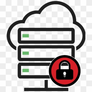 Free Cloud Server Png Transparent Images - PikPng
