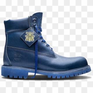 Boots, Pom-poms, Snow, Rain, Blue - Snow Boots Clip Art Blue , Free  Transparent Clipart - ClipartKey