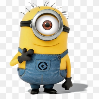 Free Minions Clipart Png Transparent Images Pikpng