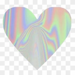 Png Corazon Tumblr Pastel Heart Png Transparent Png