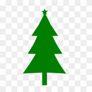 Christmas Tree Transparent Background Christmas Tree Png Clipart 1071114 Pikpng