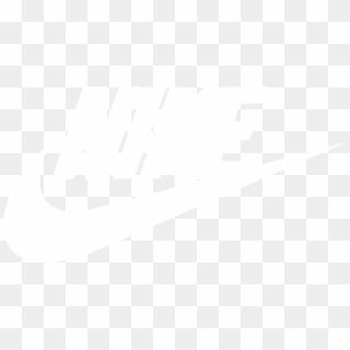 Black Nike Logo Png Nike Swoosh Vector
