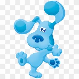 Pawprint Clipart Blue S Clue Blue S Clues Blue Transparent Png Download 3828754 Pikpng Salt making changes , blues clues paw print transparent background png clipart. clues blue transparent png download