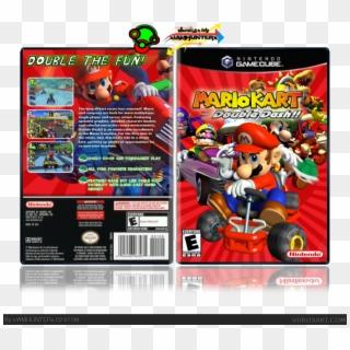 Mario Kart Double Dash Clipart 3974719 Pikpng