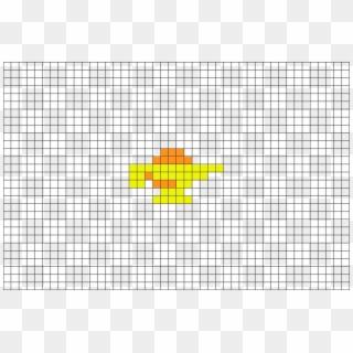 Spoon Pixel Art Clipart 3988804 Pikpng