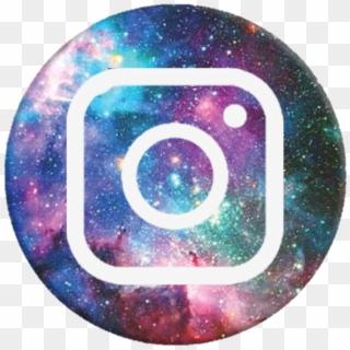 Instagram Aesthetic Logo Png