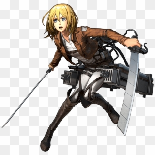 Free Attack On Titan Png Transparent Images Pikpng